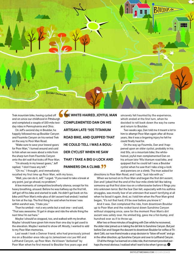 BicycleTimes Poor Man Article Nov 2014 page 2