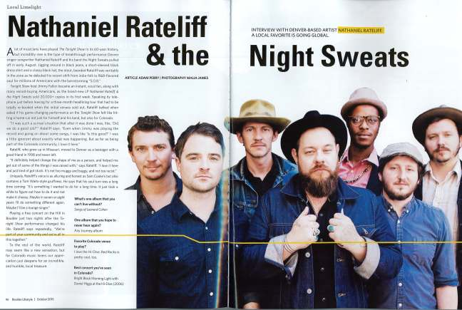 Nathaniel Rateliff Boulder Lifestyle 10-2015 Adam Perry
